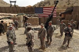 اربیل مقصد جدید نظامیان خارج شده آمریکا از سوریه