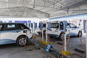 بازده باتریهای وسایل نقلیه الکترونیکی افزایش مییابد