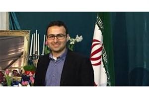 میلاد محرک پور دبیر اتحادیه انجمن های اسلامی دانشجویان در اروپا شد