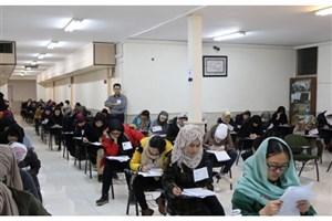 جزئیات برگزاری آزمون سنجش استاندارد مهارت های زبان فارسی اعلام شد