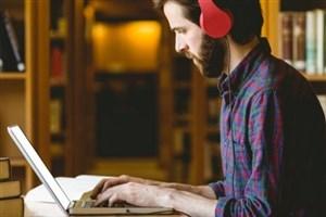 آیا  گوش دادن به موسیقی حین مطالعه مفید است؟