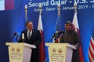 حضور نظامی آمریکا در قطر افزایش می یابد