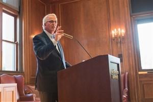 اعتراف دردناک سفیر سابق آمریکا در ناتو
