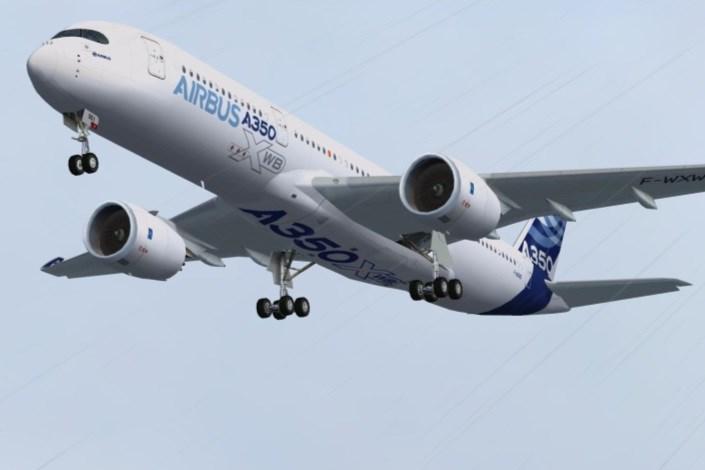 هواپیمای ایرباس
