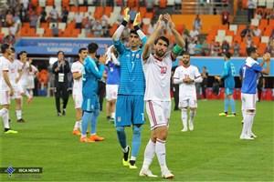 شانس مساوی ایران و عراق برای صدرنشینی/ تقابل زودهنگام 2 قدرت آسیا