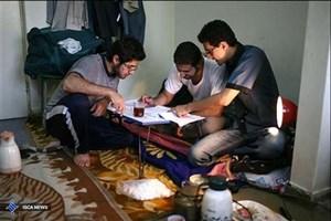محدودیتهای خوابگاهی برای پذیرش دانشجویان دکتری اعلام شد
