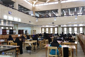 مشکلات شب امتحانی در خوابگاهها/ از ساعت محدود کتابخانهها تا مطالعه گروهی