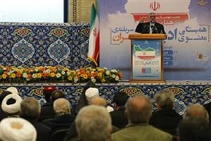 ابراهیمیترکمان: نظام جمهوری اسلامی ایران رحمت است
