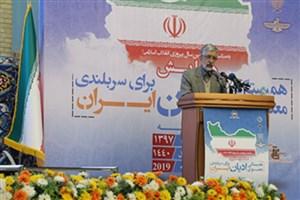 حدادعادل: انقلاب اسلامی به دلیل دینی بودن آن به همه ادیان الهی تعلق دارد