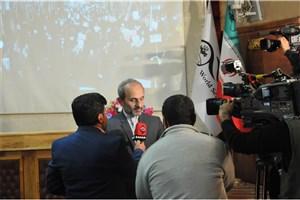 تولید رسانه ای تراز انقلاب اسلامی، به مثابه پاسداری از خون شهداست