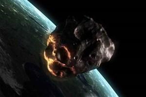 هشدار ناسا برای برخورد «سیارک روز قیامت» با زمین