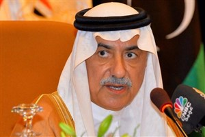 عربستان  بازگشایی سفارت خود در دمشق را تکذیب کرد