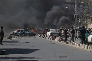 در یک حمله انتحاری بازهم کابل لرزید