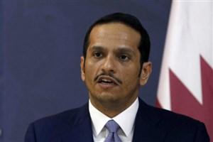 قطر خواستار «گفتوگوی مثبت» با ایران شد