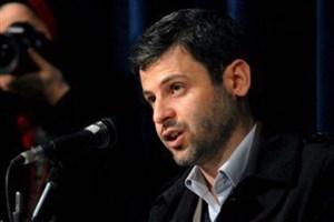 سیدیوسف مرادی معاون سیاسی بسیج اساتید دانشگاه آزاد شد