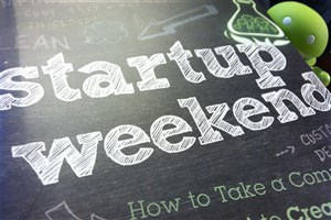 Shahr Rey IAU Opens 1st Smart City Startup Weekend