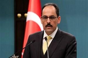 کنترل منطقه امن سوریه در دستان ترکیه