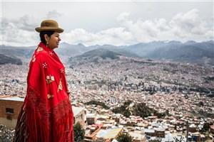 شگفتی لاتینی ها از رشد اقتصادی بولیوی