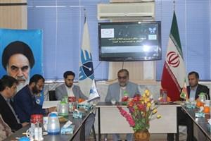 سند آمایش اقتصادی استان بوشهر توسط بسیج اساتید تنظیم شد
