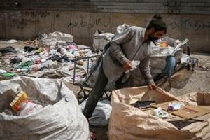 وضعیت مدیریت پسماند نابسامان است و پسندیده تهران نیست