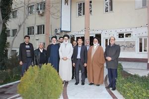 همکاری دانشگاه آزاد اسلامی واحد کرج با دانشگاه بین المللی جامعه المصطفی