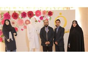 عرضه اولین مانتو مشاغل با رویکرد ایرانی اسلامی ویژه پرستاران