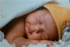 کم خونی کودکان ایرانی/کمبود ویتامین D در مادران باردار