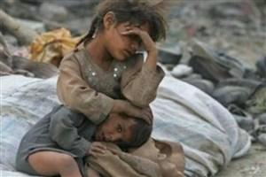 آمار تکان دهنده سازمان بهداشت جهانی از یمن