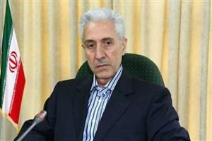 غلامی : ایران برای گسترش مناسبات بین دانشگاهی با بلژیک آمادگی دارد