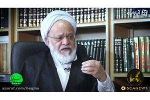 مصباحی مقدم: موسوی تسلیم قانون میشد، چه بسا بجای روحانی رئیس جمهور بود