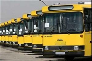 تهران  به ۲ هزار دستگاه اتوبوس جدید نیاز دارد/رونمایی از 13 اتوبوس!