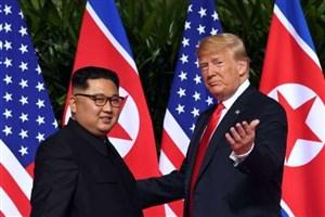 ترامپ: هنوز وقت مذاکره با کره شمالی نیست