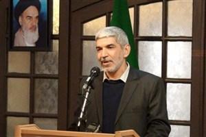 معاون پژوهشی شورای عالی انقلاب فرهنگی دار فانی را وداع گفت