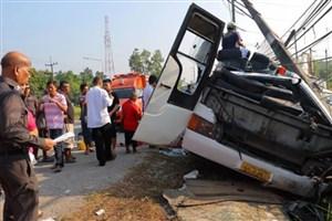 چرا تلفات جادهای در کشورهای فقیر بیشتر است؟/تایلند، رکورددار مرگومیر جادهای در جنوب شرق آسیا