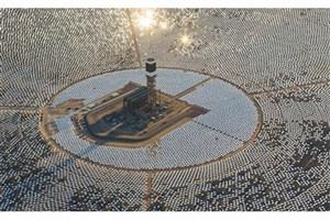 South-Tehran IAU Technology Unit Produces Solar Concentrators
