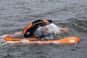ساخت زیردریایی کوچک نظامی در روسیه