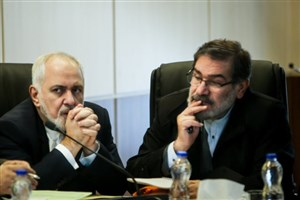 حضور ظریف در جلسه مجمع تشخیص مصلحت نظام/احتمال تعیین تکلیف پالرمو