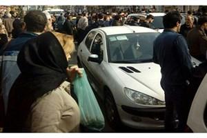 عامل تیراندازی در رشت دستگیر شد/ جزئیات تعقیب و گریز در خیابان بیستون رشت