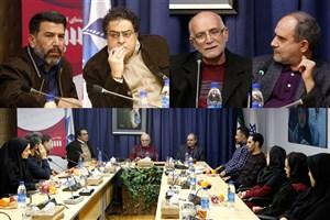 سینمای ایران بوی انقلاب نمیدهد/ بخش ملی جشنواره در حال فراموشی است