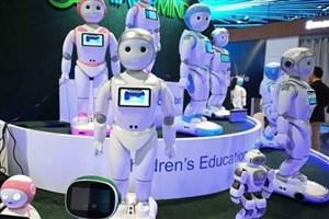 افزایش نقش ربات ها به معنای بیکاری انسان ها نیست