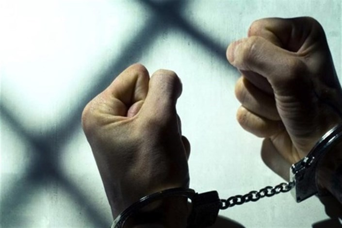 دستگیری همدست اختلاسگر 24 میلیاردی