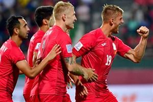 زندگی جالب بازیکن قرقیزستان/ فوتبالیستی که تا ۶ عصر سر کار است!
