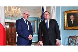 نشست ورشو میتواند به بنبست اروپا و آمریکا در مورد ایران پایان دهد