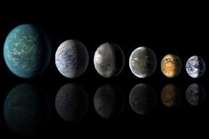 وجود سیاره نهم منظومه شمسی رد شد