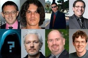 با 10 هکر مشهور جهان آشنا شوید