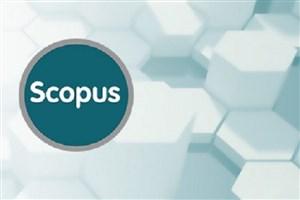 افزایش 48 درصدی نشریات نمایه شده توسط وزارت عتف در اسکوپوس نسبت به سال 2013