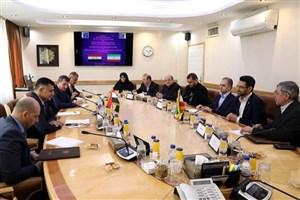 عراق به فناوری و تکنولوژی ایران نیاز دارد
