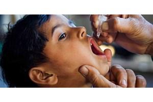 آغاز طرح تکمیلی واکسیناسیون فلج اطفال در جنوب شرق کشور از ۶ بهمنماه