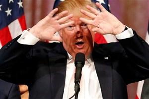 ادامه انتقادات ترامپ از رسانه ها