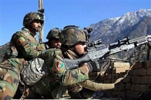 حمله هدفمند طالبان به پایگاه وردک افغانستان